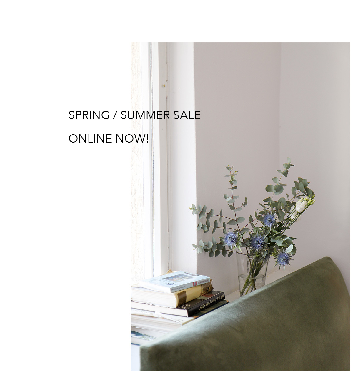 Check out our SS18 Sale!